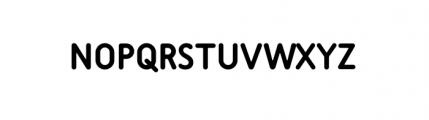 Tar Complete OldStyle Medium Font UPPERCASE