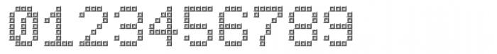 TBMatrix Tile A Font OTHER CHARS