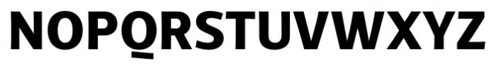 TCF Diple Bold Font UPPERCASE