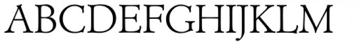 TC Administer RR Light Font UPPERCASE