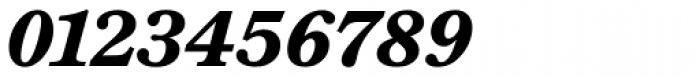 TC Century New Style Bold Italic Font OTHER CHARS