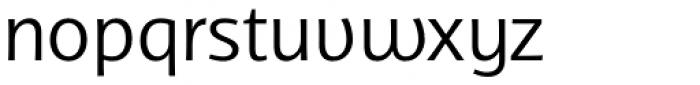 TCF Diple Book Font LOWERCASE