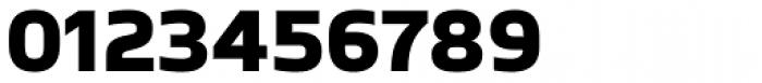 TCF Noli Black Font OTHER CHARS