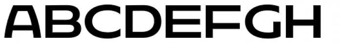 TD Hothouse Medium Font UPPERCASE