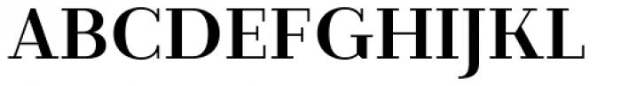 TDL Ruha Hairline SemiBold Font UPPERCASE