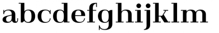 TDL Ruha Hairline SemiBold Font LOWERCASE
