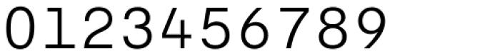 tdBastard Mono Font OTHER CHARS
