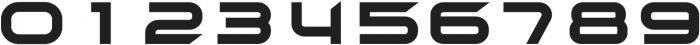 TechnoirSST Black otf (900) Font OTHER CHARS
