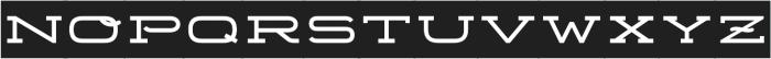 Telemark Label otf (400) Font LOWERCASE