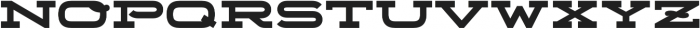 Telemark otf (700) Font LOWERCASE