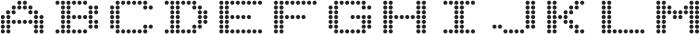 Telidon Expanded Bold otf (700) Font UPPERCASE