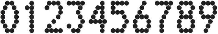 Telidon Heavy otf (800) Font OTHER CHARS