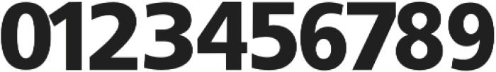 Telisik Sans otf (400) Font OTHER CHARS