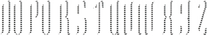 TequilaFont TextureFX otf (400) Font UPPERCASE