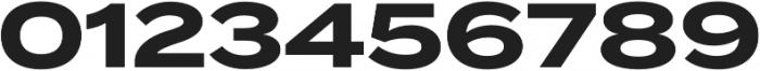 Termina Bold otf (700) Font OTHER CHARS