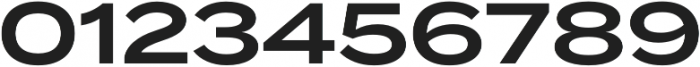 Termina Demi otf (400) Font OTHER CHARS