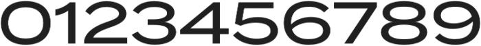 Termina Medium otf (500) Font OTHER CHARS