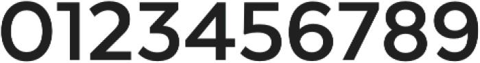 Texta Italic otf (400) Font OTHER CHARS