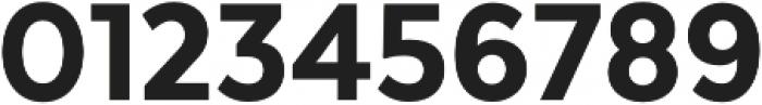 Texta Narrow Heavy otf (800) Font OTHER CHARS