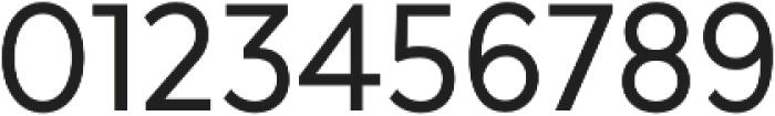 Texta Narrow otf (400) Font OTHER CHARS