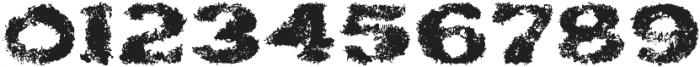 teatime otf (400) Font OTHER CHARS