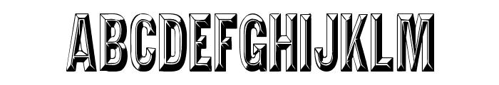 Tejaratchi Cn Font UPPERCASE