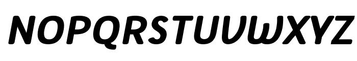 Tellural Alt Bold Italic Bold Italic Font UPPERCASE