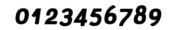 Tellural Alt Bold Italic Font OTHER CHARS