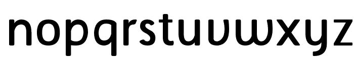 Tellural Alt Font LOWERCASE
