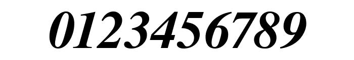 Tempora LGC Unicode Bold Italic Font OTHER CHARS
