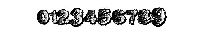 TenFresh Font OTHER CHARS