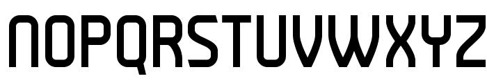 Tenby Five Font UPPERCASE