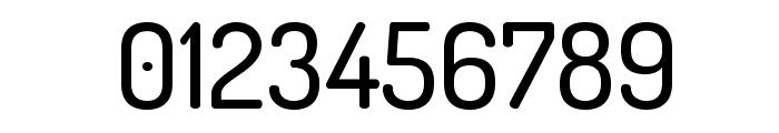 TerminalDosis-Medium Font OTHER CHARS