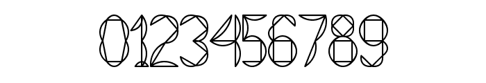 Tetraclericton Font OTHER CHARS