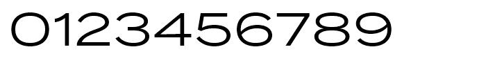 Termina Regular Font OTHER CHARS