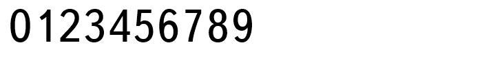 TextBook Regular Font OTHER CHARS