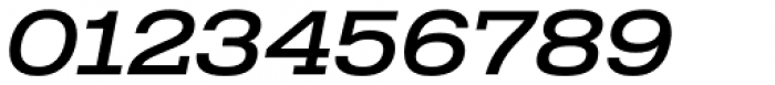 TEMPER Wide 46 Font OTHER CHARS