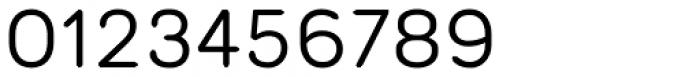 Technica Regular Font OTHER CHARS
