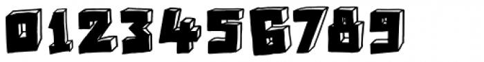 Technojunk Font OTHER CHARS