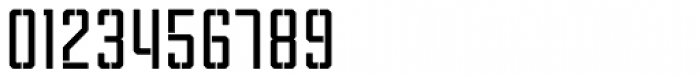 Tecnica Stencil 2 Bd Alt Font OTHER CHARS