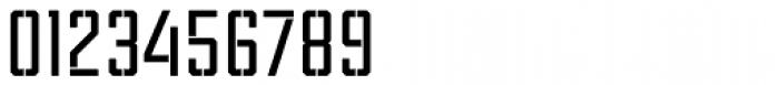 Tecnica Stencil 2 Bd Font OTHER CHARS