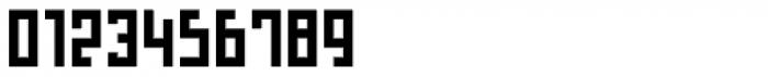 Teknobe Font OTHER CHARS