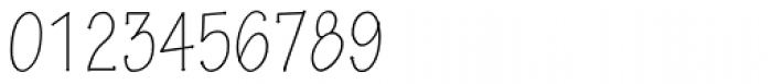 Tekton Pro Condensed Light Font OTHER CHARS