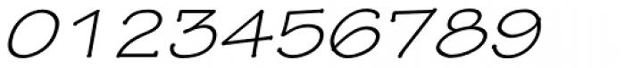 Tekton Pro Ext Obl Font OTHER CHARS