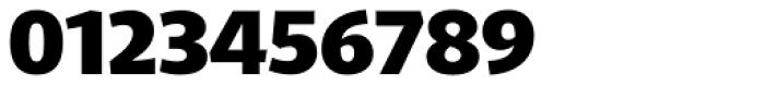 Telder HT Pro Black Font OTHER CHARS