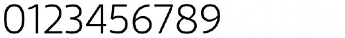 Telder HT Pro Light Font OTHER CHARS