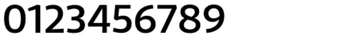 Telder HT Pro Semi Bold Font OTHER CHARS