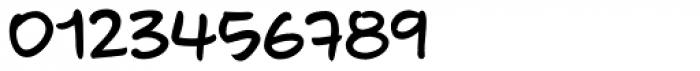 Telefante Bold Font OTHER CHARS