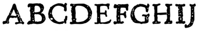 Telegdi Pro Bold Font UPPERCASE