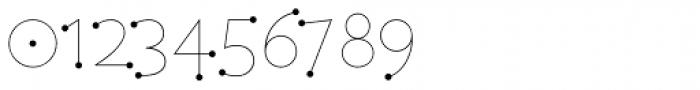 Telegram Std Font OTHER CHARS